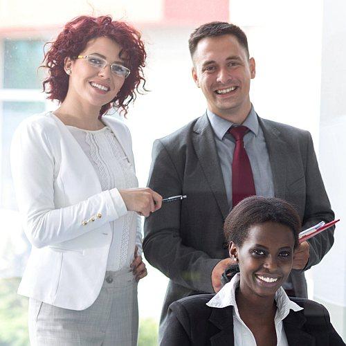 negotiation training for professionals